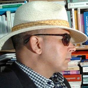 Omar Louzi, Directeur du museum